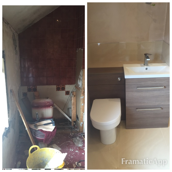 Welcome To GDS Plumbing & Tiling In Huddersfield